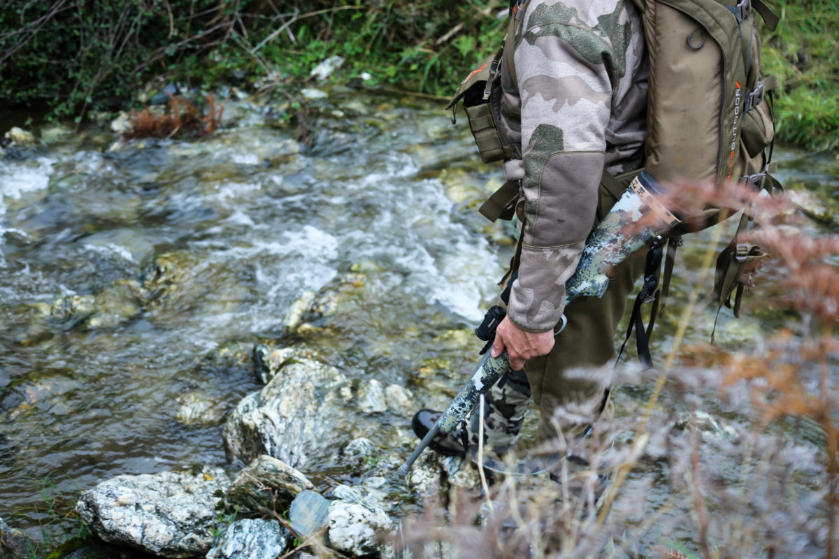 Wilderness Hunting Packages New Zealand