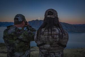 Glen Dene Hunting in Otago