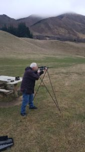 Red Stag Hunts Otago