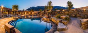 Oakridge Resort